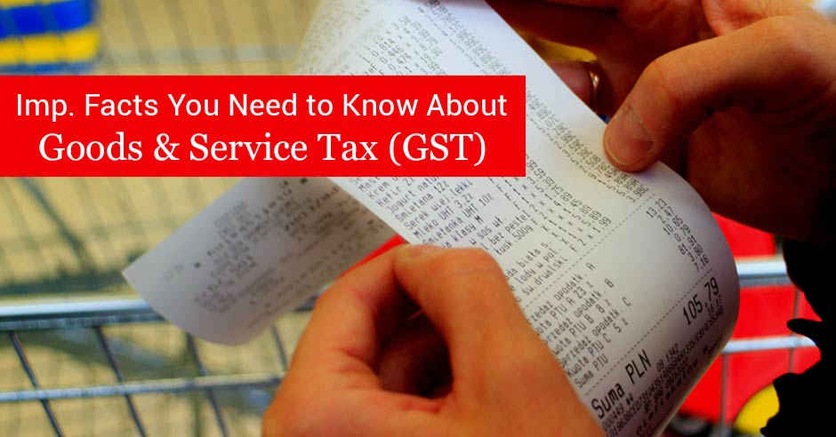 GST facts