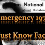 Some Shocking Facts About 1975 Emergency in India
