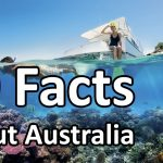 SOME POPULAR FACTS ABOUT AUSTRALIA