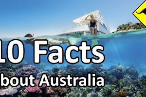 FACTS ABOUT AUSTRALIA