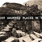 FACTS ABOUT HAUNTED PLACES IN WORLD