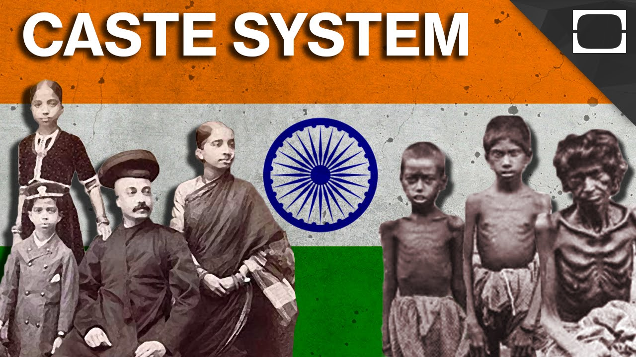 the indian caste system It didn't develop in one shot and evolved over time by merging many different social groups the caste system is not a well-defined entity, but an amorphous grouping.