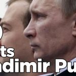 10 Mind-Blowing Vladimir Putin Facts
