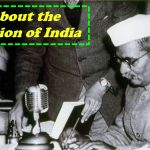 INTERESTING FACTS ABOUT THE CONSTITUTION OF INDIA