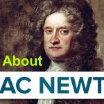 Sir Issac Newton Facts