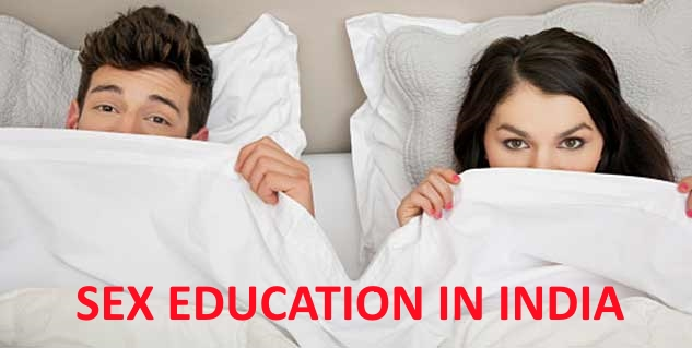 Facts about sex education