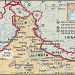 Facts About Indus Water Treaty