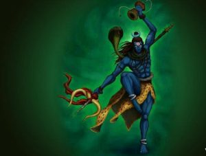 Facts About Lord Shiva