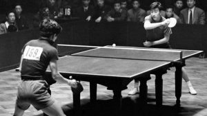 Facts About Table Tennis