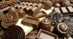 Facts About Chocolate