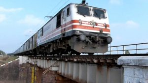 Facts About Indian Railways