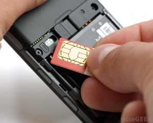 Facts About SIM Card