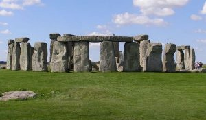 Facts About Stonehenge
