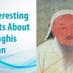 19 Interesting Genghis Khan Facts