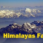 Himalayas Facts