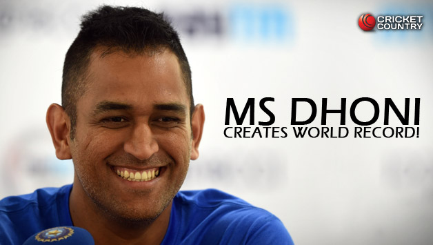 ms dhoni | A1FACTS