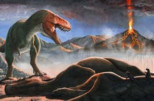 Real Dinosaurs T Rex 10 Facts About Dinosau...