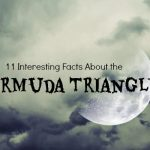 12 Facts About Bermuda Triangle