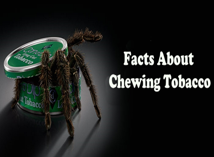 10 Amazing Facts About Chewing Tobacco - A1FACTS