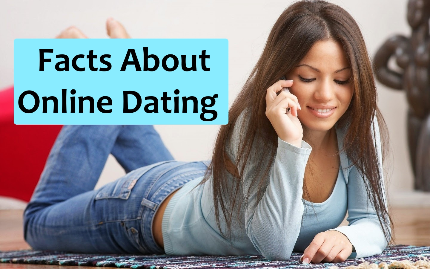 Cool facts about online dating