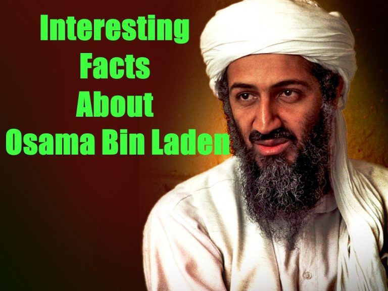 an introduction to the life and political history of osama bin laden