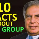 10 Amazing Facts About Tata Group