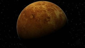 Facts About Venus