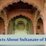 10 Facts About Sultanate of Delhi