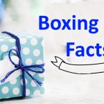 10 Unknown Boxing Day Facts