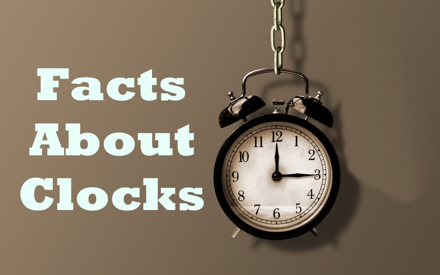 Facts About Clocks A1facts