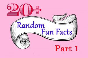 Funny Interesting Facts