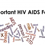 13 Important HIV AIDS Facts