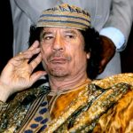 10 Amazing Muammar Gaddafi Facts