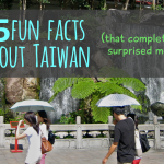 15 Fun And Interesting Facts About Taiwan