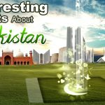 10 FUN AND INTERESTING FACTS ABOUT PAKISTAN
