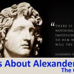 8 Interesting Facts About Alexander The Great