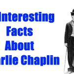 10 Interesting Facts About Charlie Chaplin