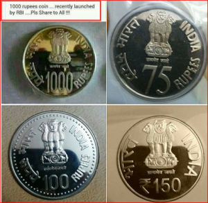 15 Facts About Indian INR Currency - A1FACTS