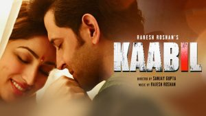 Kaabil box office collection