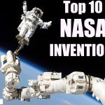 Top 10 NASA Inventions We Use Everyday