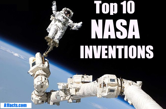 nasa inventions - photo #2
