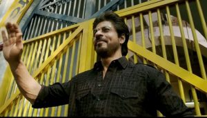 Raees Box Office Collection