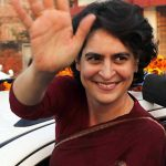 Congress : Priyanka Gandhi played 'active role' in tie-up with SP in UP