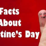 8 Amazing Valentine's Day Facts