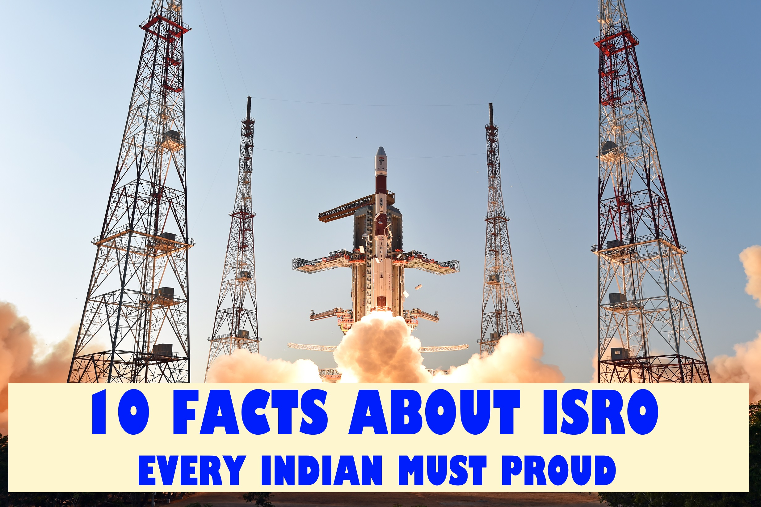 Isro A1facts