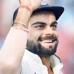Virat Kohli's Fact: Wins his eighth consecutive Test series
