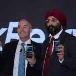 BlackBerry Optiemus To Manufacture Smartphones In India