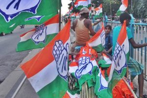 US Democrats And The Indian National Congress