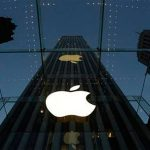 Apple (new iphone) beats Xiaomi in China, Oppo leads