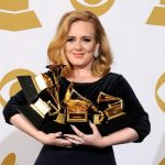 Grammys 2017: Adele Beyonce has hiccup, again, during live performance